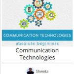 Video tutorial on communication technologies